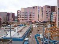 Patientengang Isala klinieken Zwolle