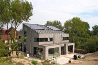 Duurzame energieneutrale woning in Wijk aan Zee