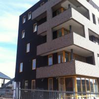 15 appartementen & 2 penthouses