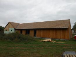 Kinderboerderij Esch sur Alzette  Luxemburg